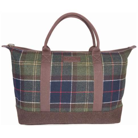 Barbour Elgin Holdall Bag. £69.95. barbour.com