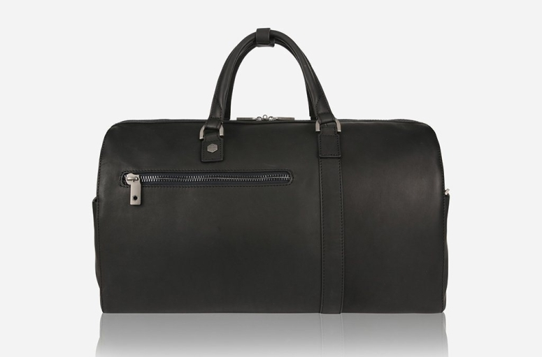 RFID Cabin Holdall. £299. jekyllandhide.co.uk