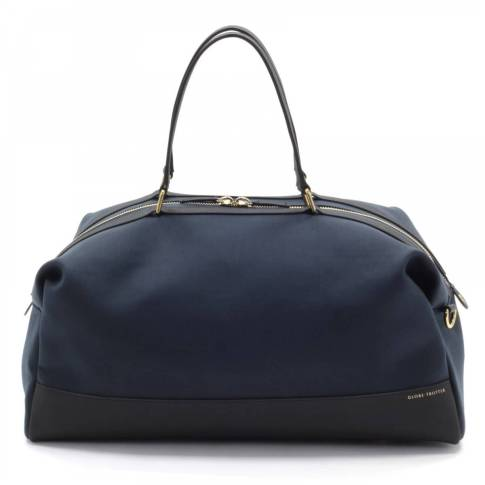 Spectre Overnight Bag. £1,980. globe-trotter.com