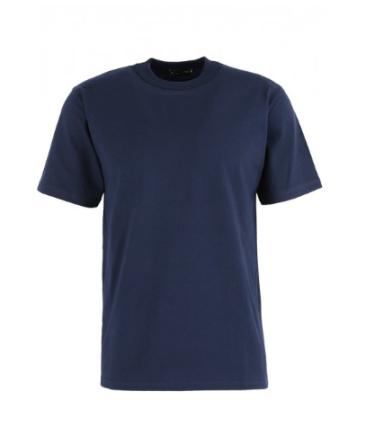 crew neck tshirt, armor lux, £35