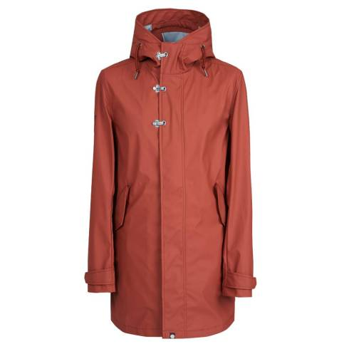 pretty green water resitant jacket, 130
