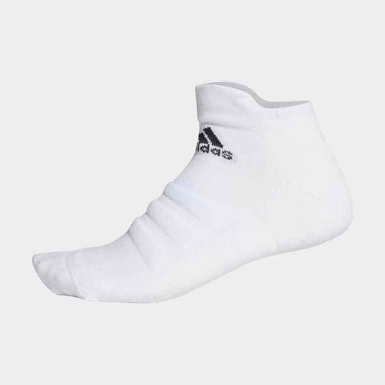 Alphaskin_Lightweight_Cushioning_Ankle_Socks_White_CV7695_03_standard
