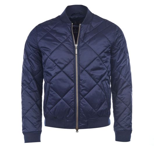 Barbour Quilted Jacket Steve McQueen