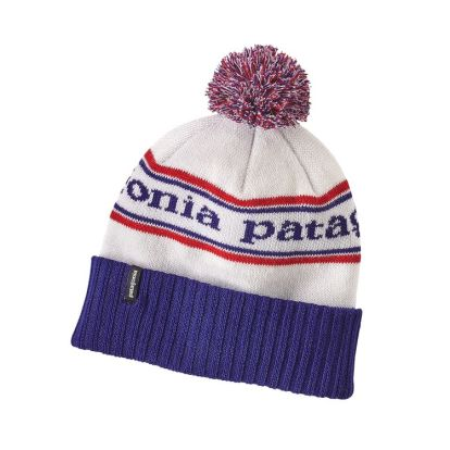 Powder Town Beanie Hat by Patagonia