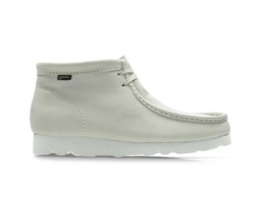 Clarks Originals Wallabee Winter Boot Gore-Tex