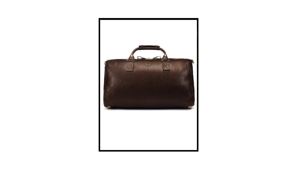 leather commuter bag bennett winch