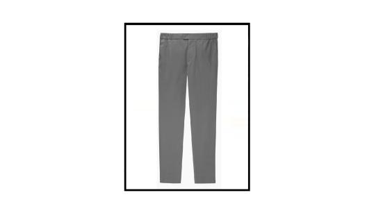 the 24 trouser lestrange