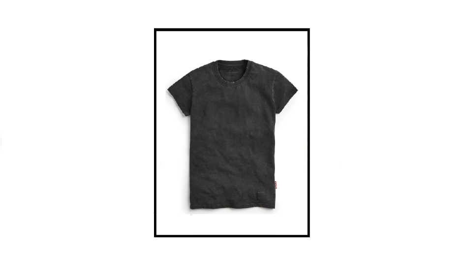 charcoal tshirt by bodaskins